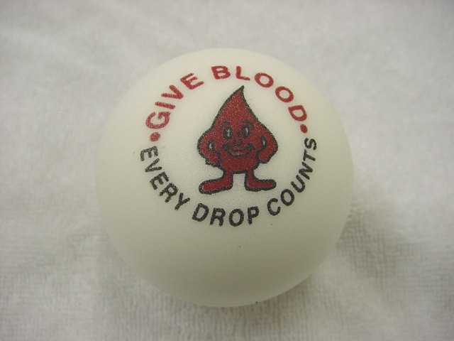Blood Donor Gifts