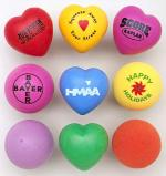 Marketing Thank You, Stress Balls, Testimonials, Promo Stress Ball