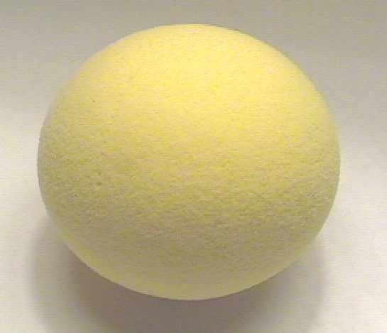 Foam Tennis Balls, Tennis Training Balls